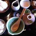 Photo of Tofuya