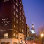 Photo of New Haven Hotel