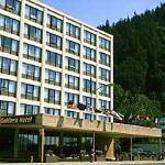 Foto de Goldbelt Hotel Junea