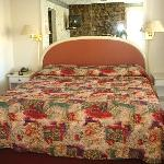 Guest Room -OpenTravel Alliance - Guest Room-