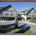 Cape Fox Lodge Foto