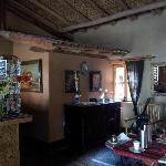 Foto de Hotel & Restaurante Tampumayu