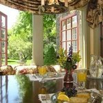 Estate 1820 Dinning Room