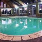 Lrg Heated Pool