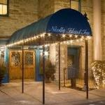 Photo of Nicollet Island Inn