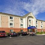 Photo of Candlewood Suites Petersburg/Hopewell