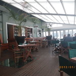 Wellington The Dockside Restaurant