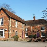 The Cricketers Arms - Restaurant