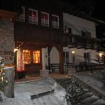 Arnica Mountain Hotel Foto