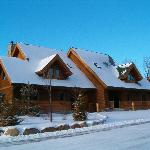 Caribou Highlands Lodge Foto
