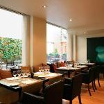 Restaurante El Café del Gallery
