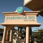 Photo of Boardwalk Inn and Suites