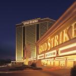 Gold Strike Casino Resort Foto