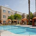 Photo of Sunrise Hotel & Suites Rancho Cordova