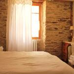 La Chambre Orchidee (16m2 Sleeps 1/3) with luxury bath/shower room