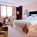Deluxe Room Art Deco Style