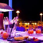 Sky Pool & Cocktail Bar