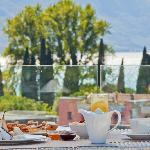 Sky Pool Gourmet Restaurant