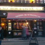 Photo of Rose and Crown