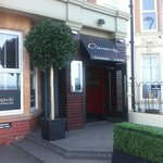 Davanti Italian Restaurant Whitley Bay