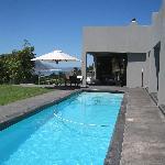 Der Pool!