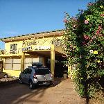 Hotel Lilian. Puerto Iguazu.