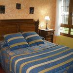 Habitacion nº 8 arenas de Cabrales Asturias