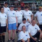 Championship Softball Team