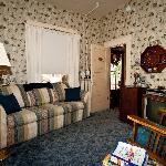 Living Room for Lavendar n Lace Suite