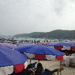1 of the Beaches on Koh Larn