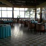 High quality restaurant