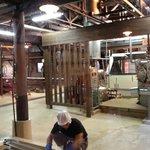 Kirishima Distillery