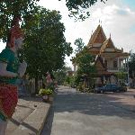 So much to see at Wat Botum