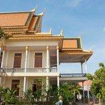 Amazing Khmer architecture