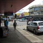 Another street in Lautoka