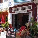 Cafe Malay