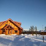 Lodge Entrance (38855073)