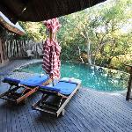 Foto de Singita Pamushana Lodge