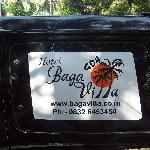 Hotel Baga Villa