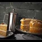 Greens Cafe & Bistro
