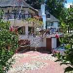 Gästehaus Cedarwoods