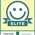 Elite Smiley awarded in 2007