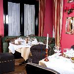 Restaurant Nevskij