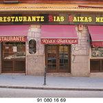 Photo of Restaurante Rias Baixas