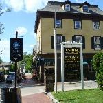 the photograph the inn