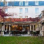 拿破仑餐厅酒店