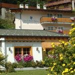 Sport Hotel Alpina
