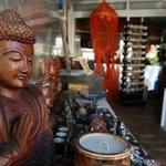 Photo of Le Buddha