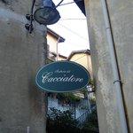 Cacciatore restaurant