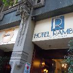 Photo de Ramblas Hotel